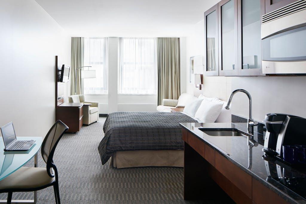 Keurig In Room Hotel Brewer