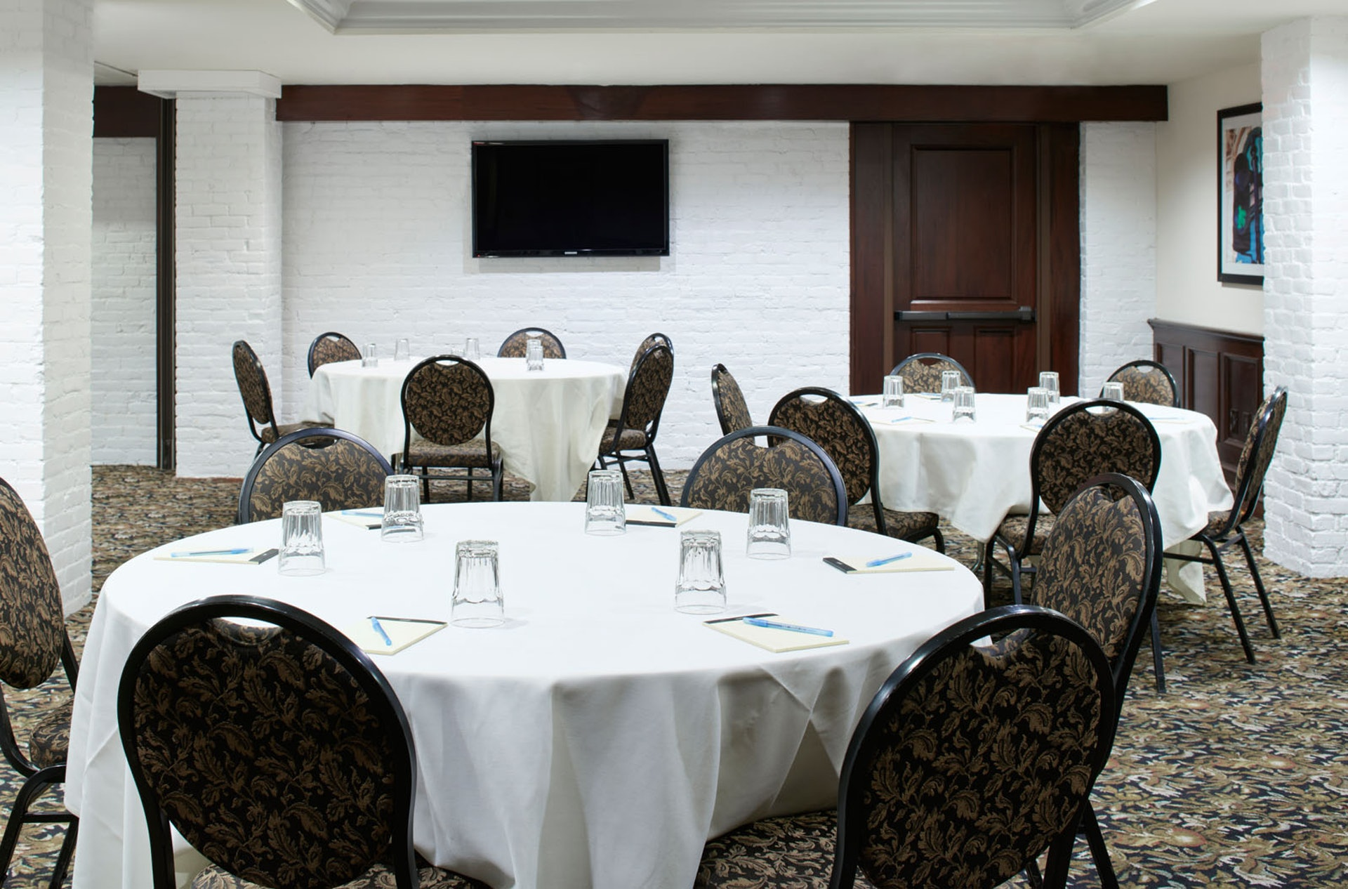 Meetings & Events Spaces