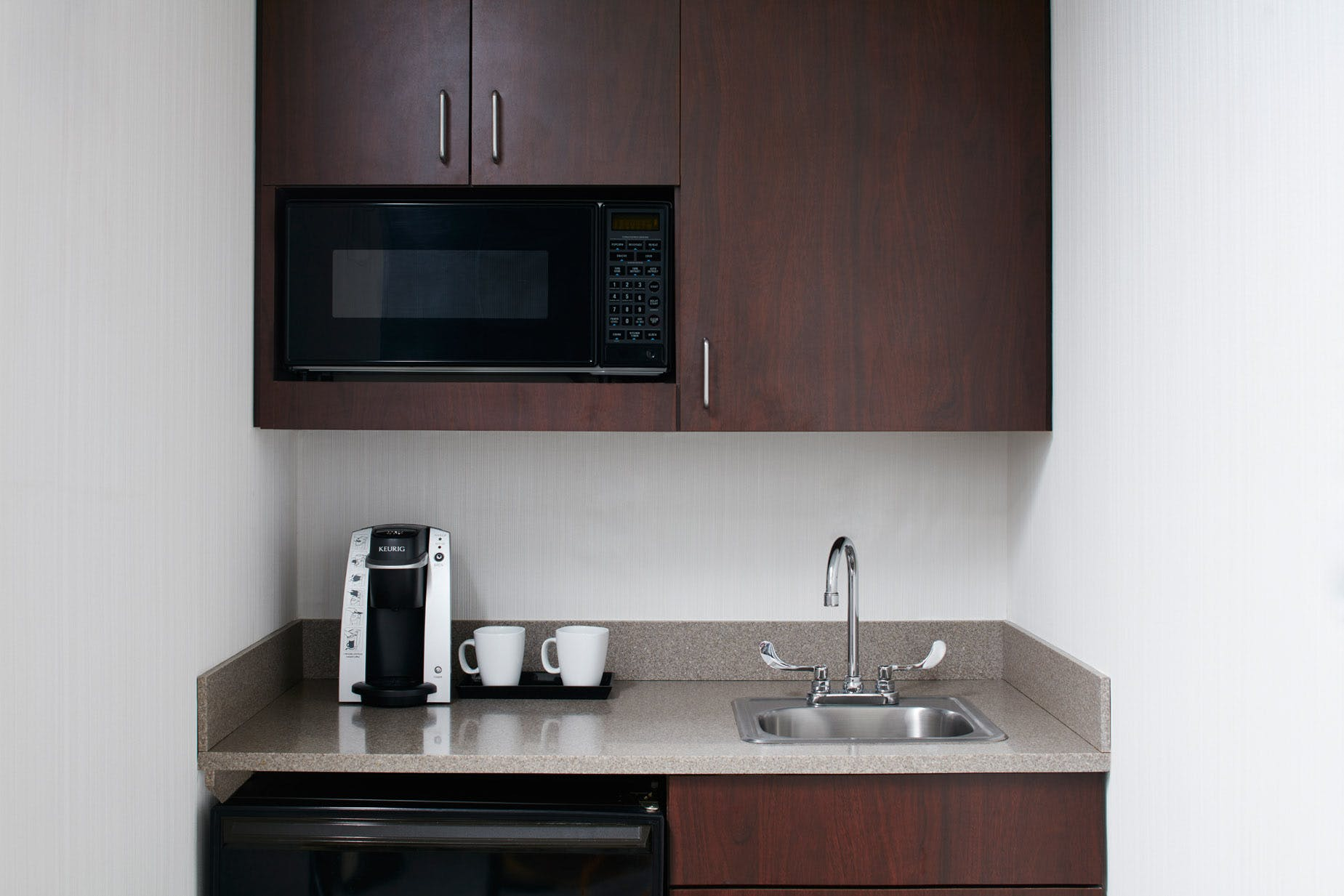 contemporary kitchen office nyc. Superior Room With Kitchenette Contemporary Kitchen Office Nyc L