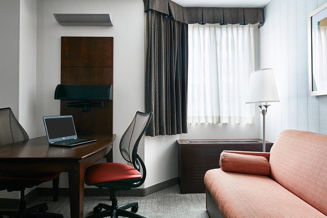 Deluxe Studio Apartment - One Room Suite