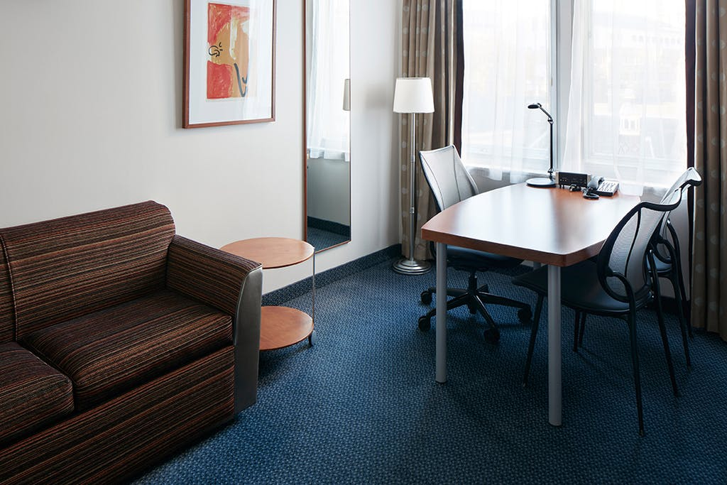 Club Quarters Hotel St Pauls A Business Travelers Hotel In London