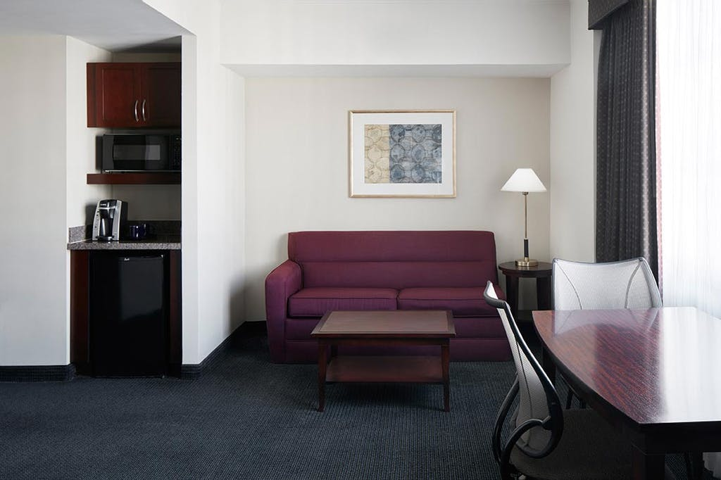 Club Quarters Hotel in Washington, DC - A Business Traveler\'s Hotel