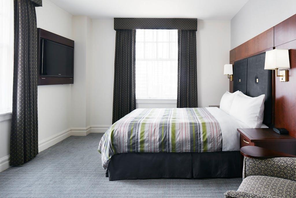 Superior Room - Studio Apartment