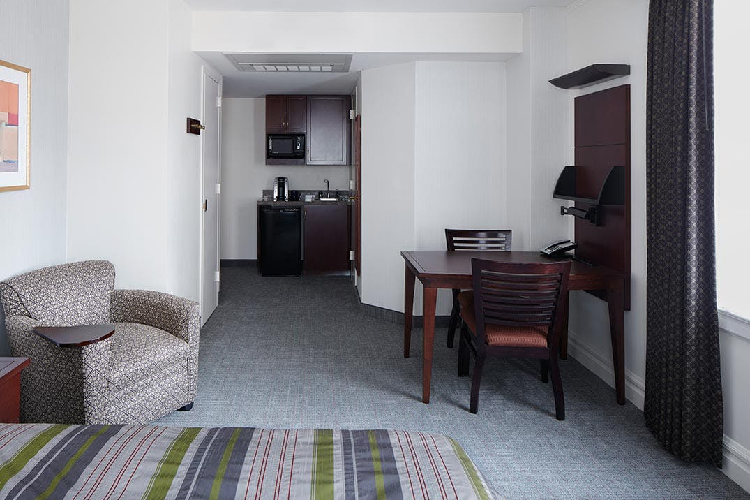 Studio Apartment - Superior Room