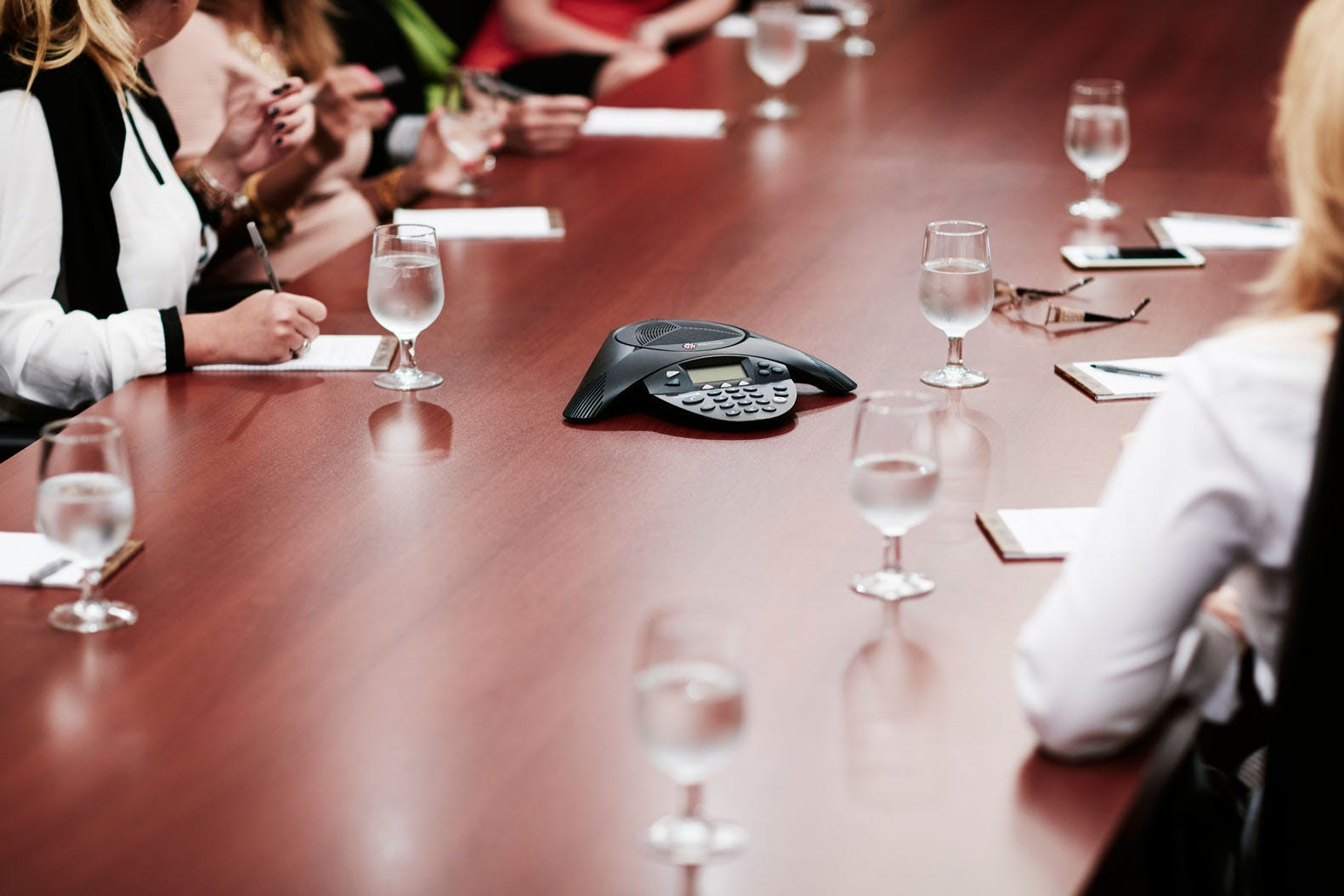 Meetings & Events Spaces
