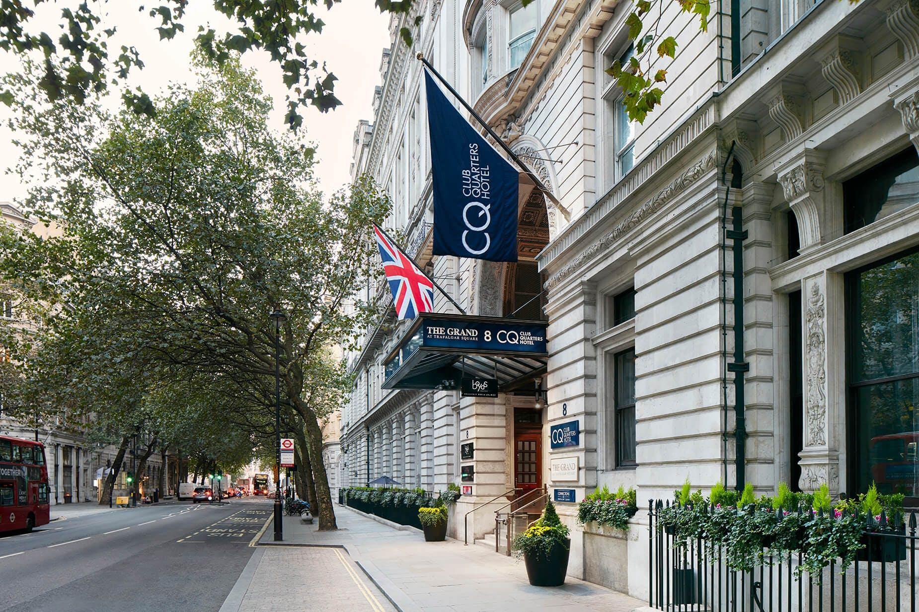 Cq Hotel London