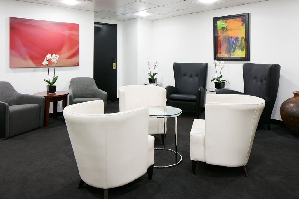 Fenchurch Suite For Meetings And Events At Club Quarters Hotel Gracechurch London