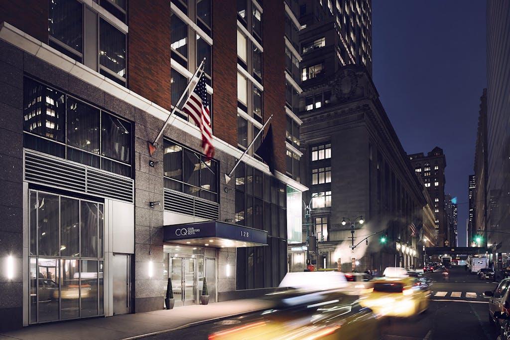Hotels Near Grand Central Terminal Ny