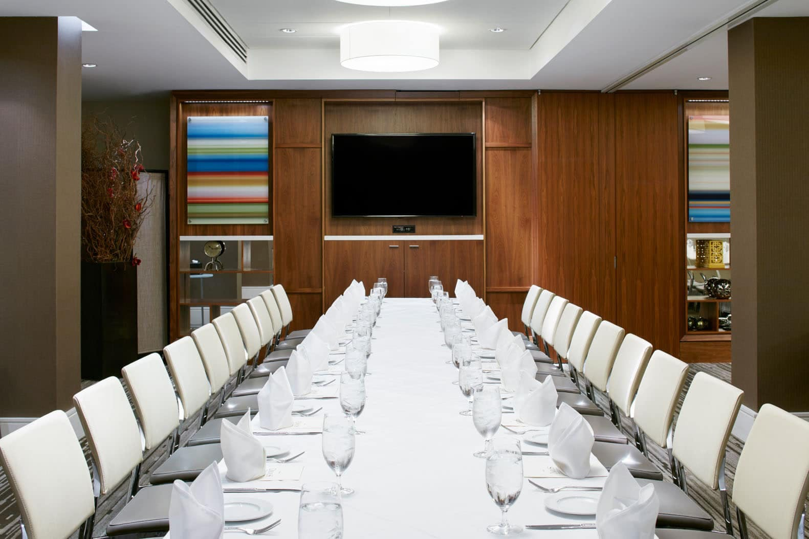 Meeting Room at Club Quarters Hotel, Grand Central