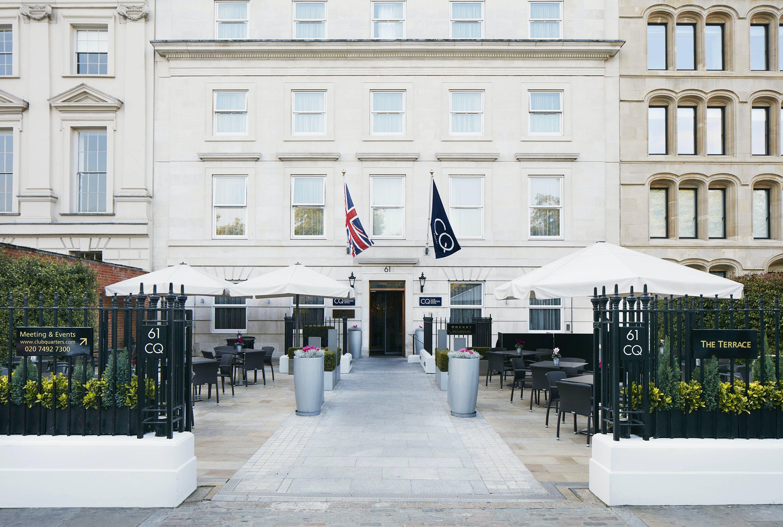 Club Quarters Hotel London Holborn
