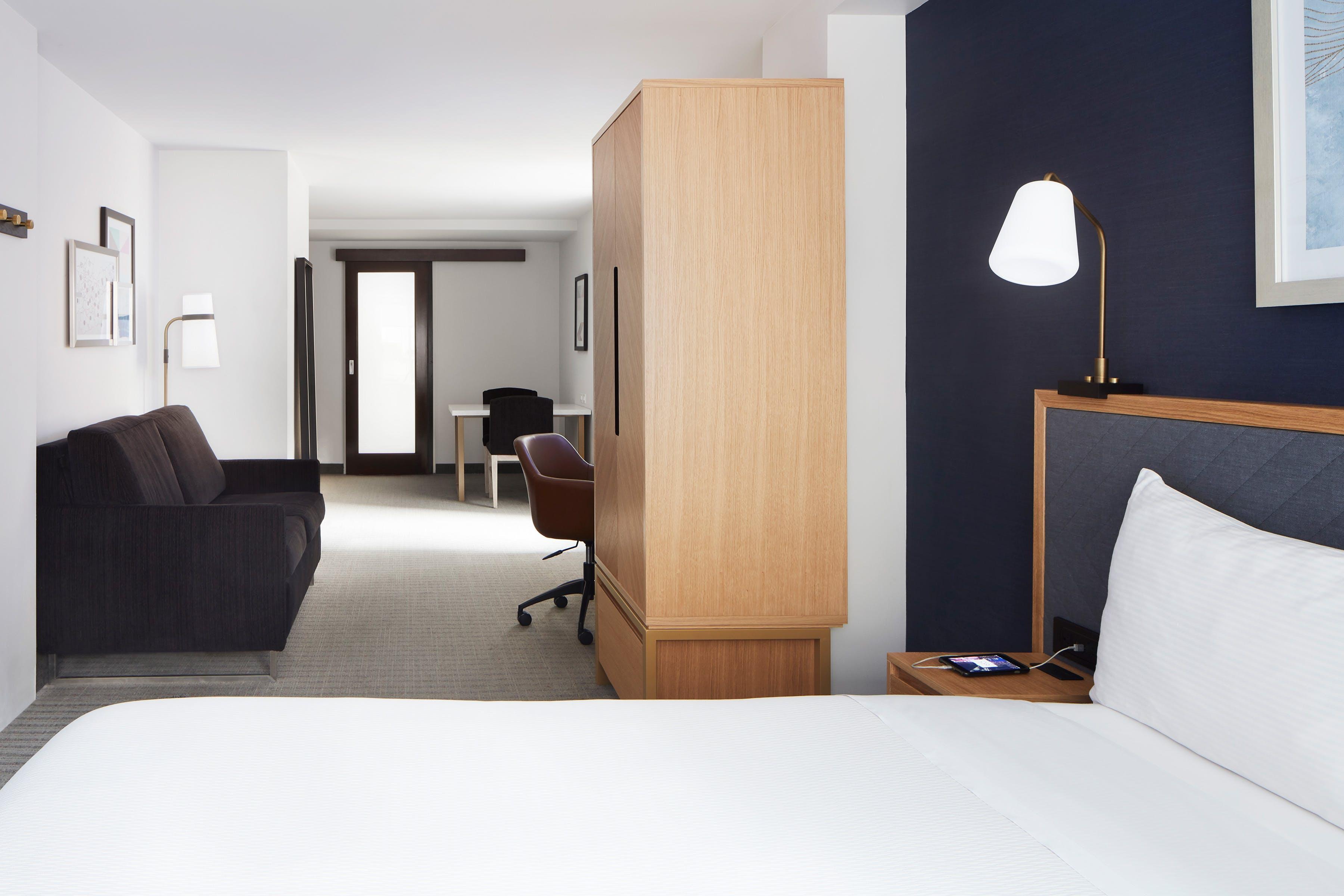 Hotel Near Rockefeller Center