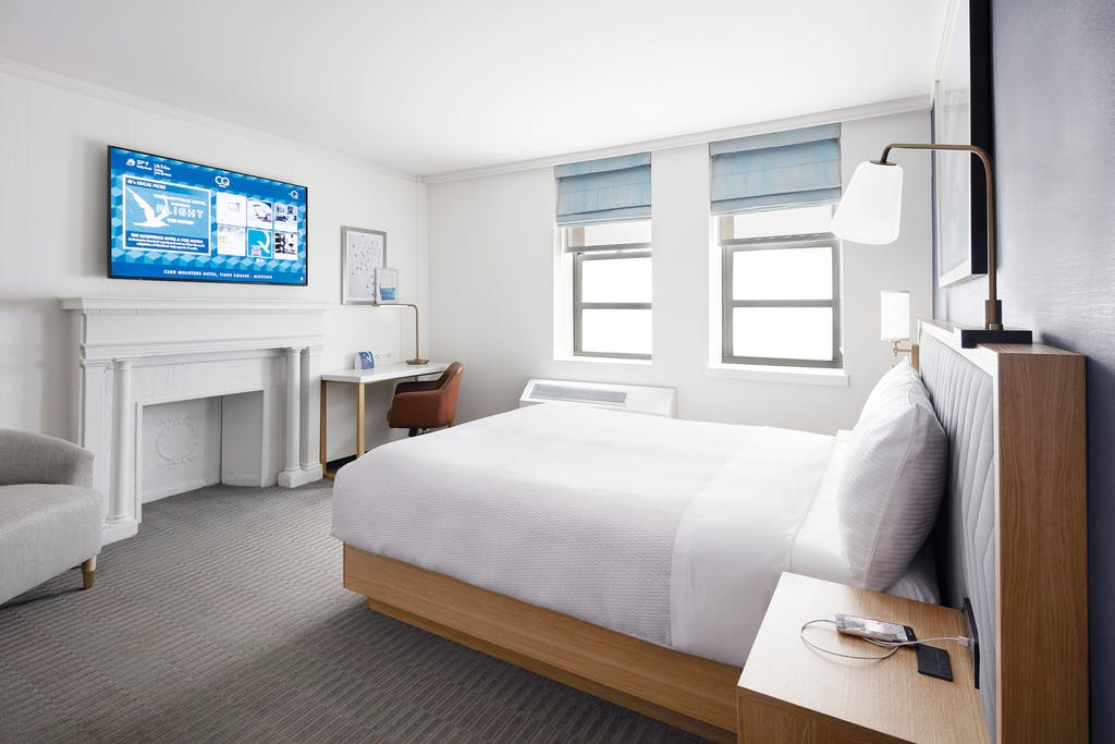 Superior Room Times Square