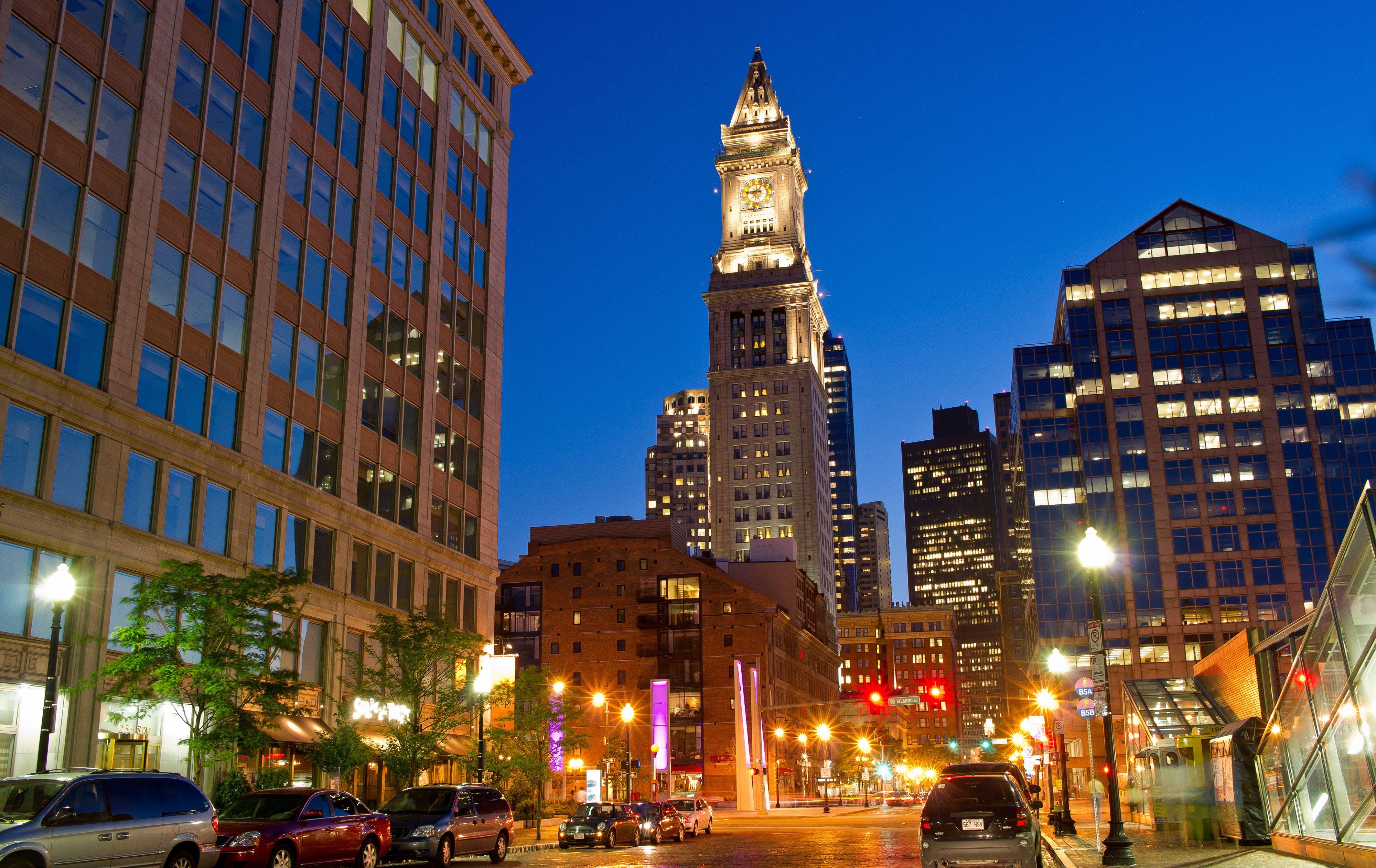 Boston_Custom_House_Tower_at_Night