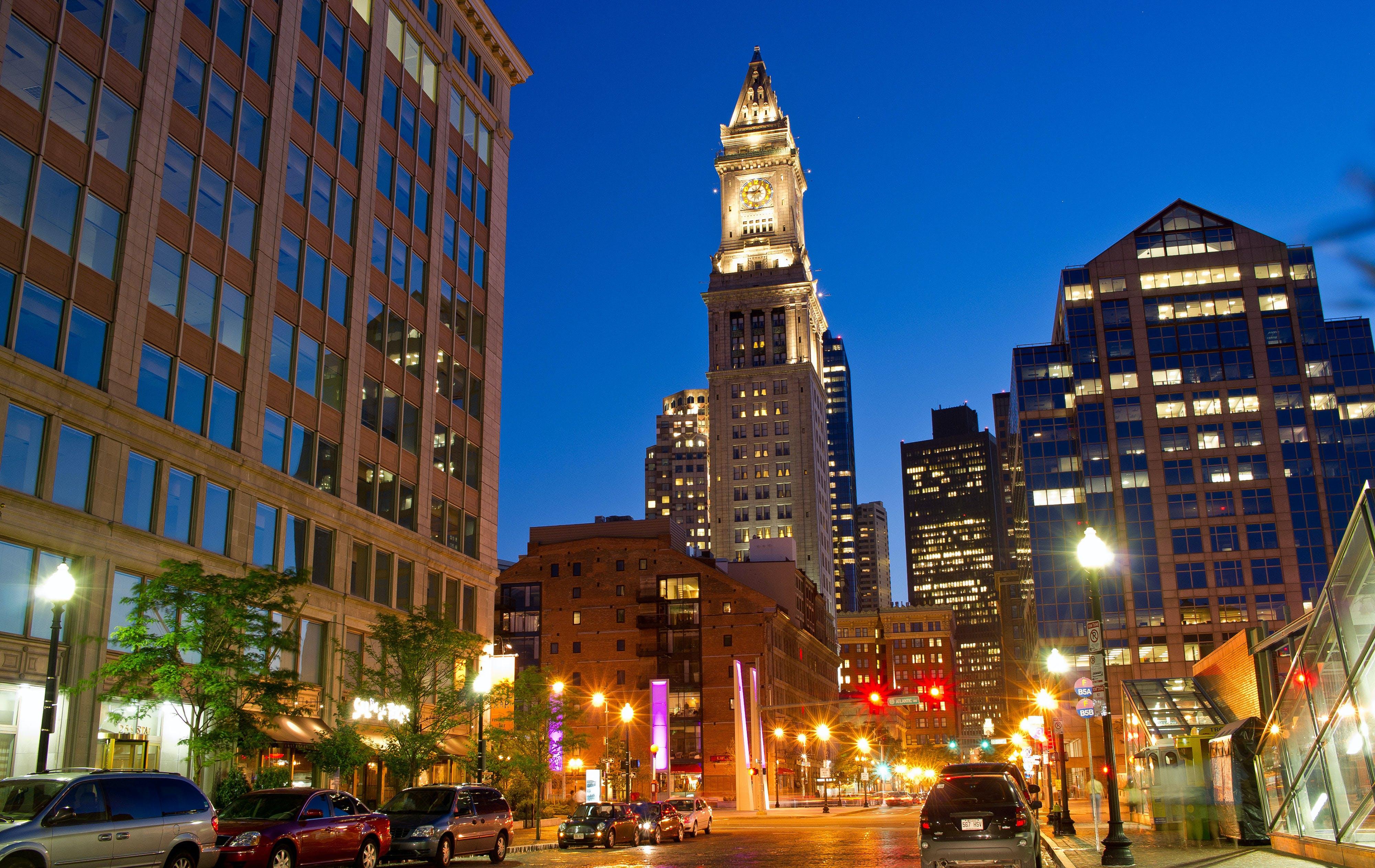 Hotels Com Boston Downtown