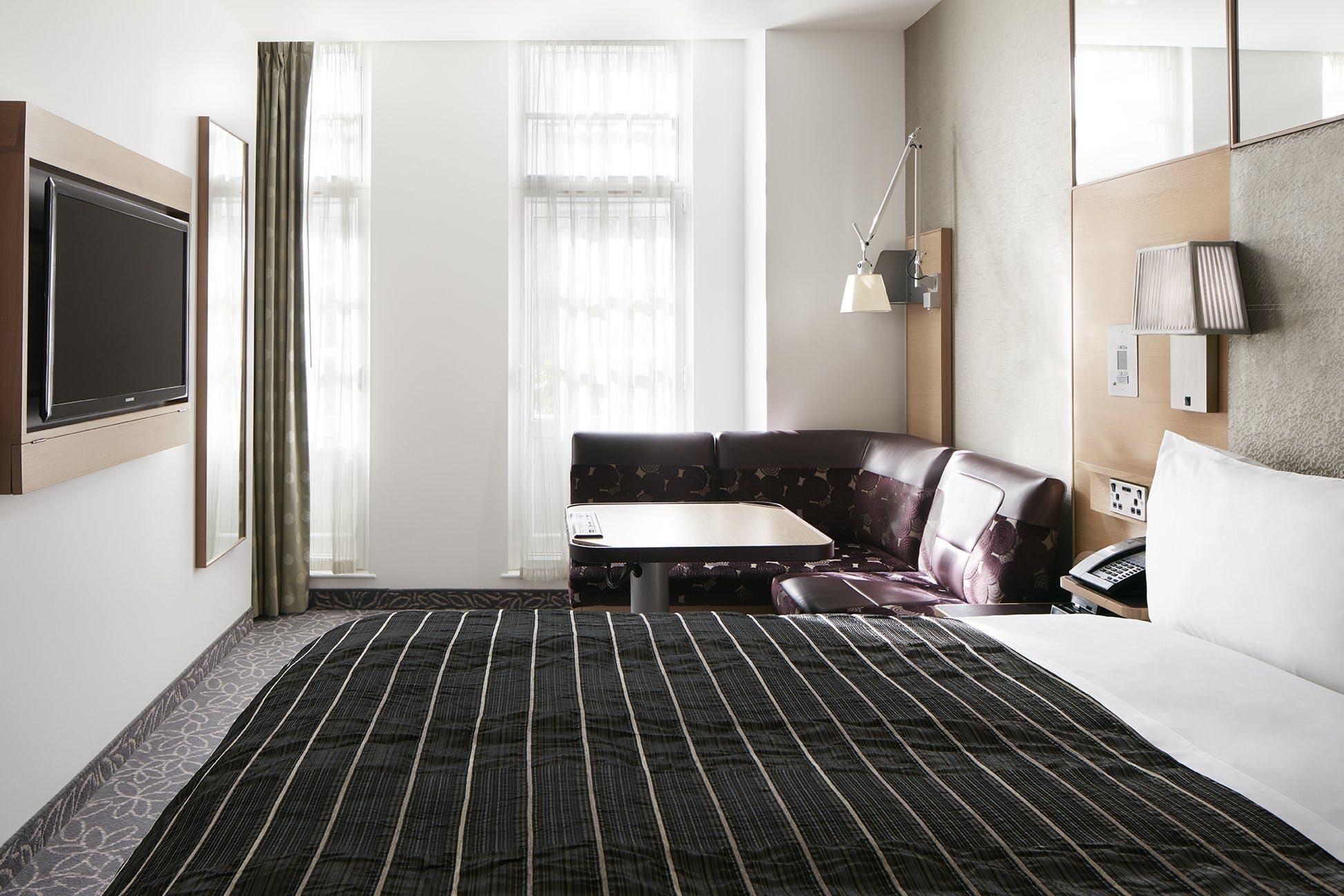 Deluxe Room Lincoln's Inn Fields