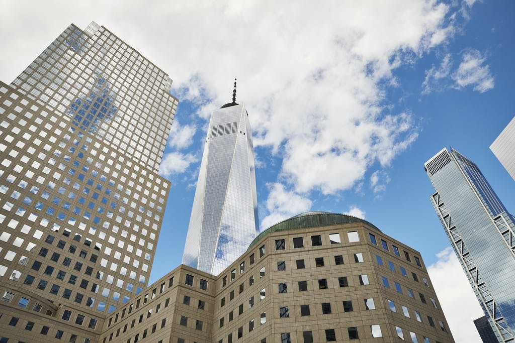 Club Quarters Hotel, World Trade Center - Lower Manhattan Hotel
