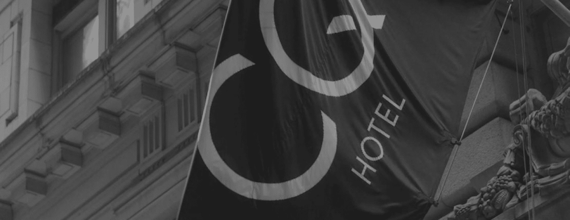 CQ Hotel Flag